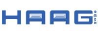 Logo HAAG GmbH