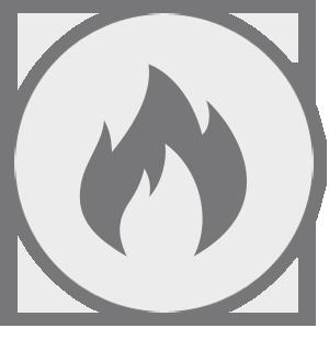 Icon Brandschutz